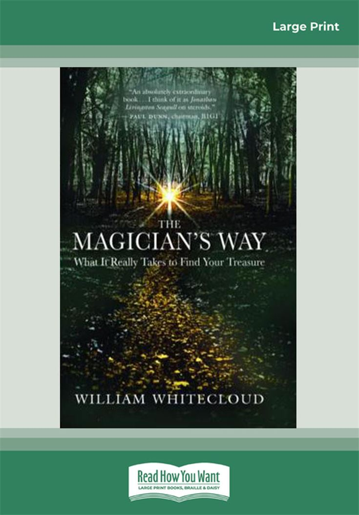 The Magician's Way
