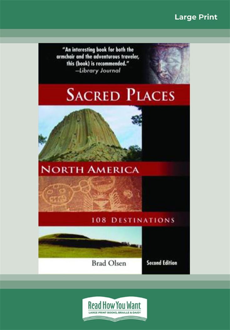 Sacred Places North America