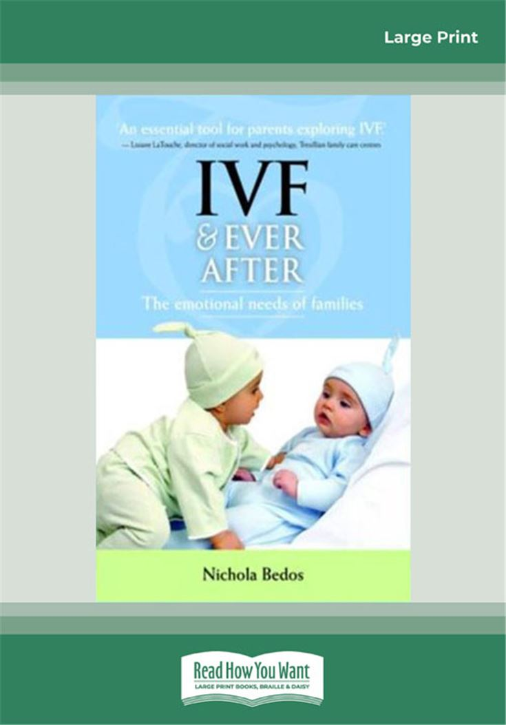 IVF and Ever After