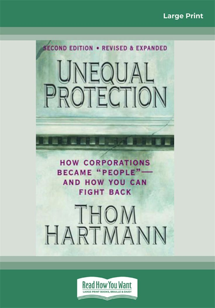 Unequal Protection