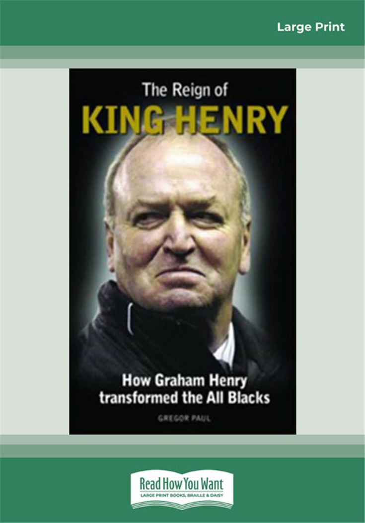 The Reign of King Henry