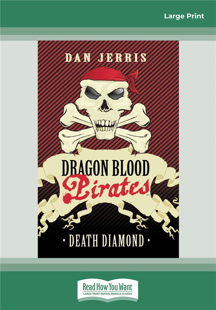 Dragon Blood Pirates 1
