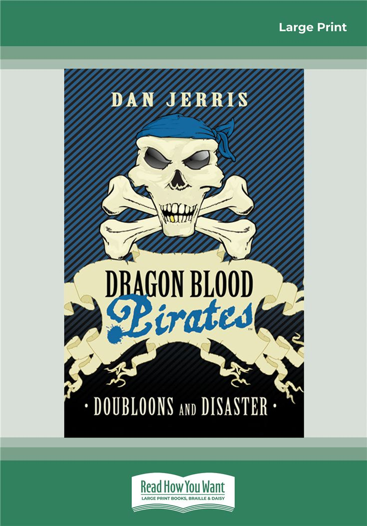 Dragon Blood Pirates 2