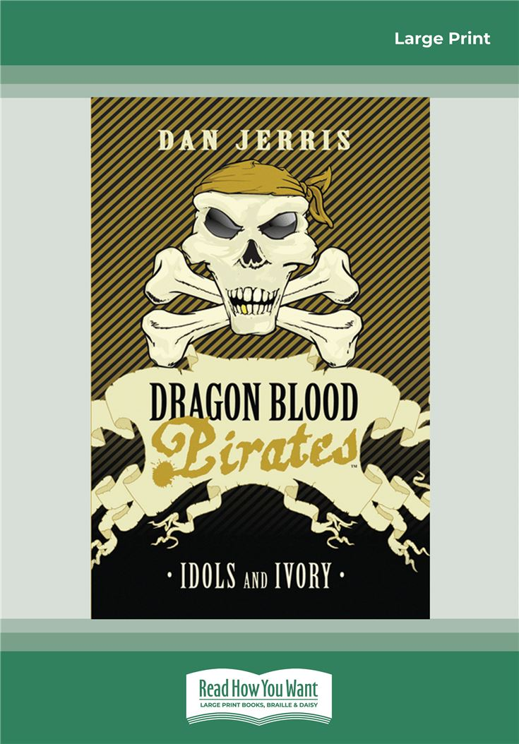 Dragon Blood Pirates 3