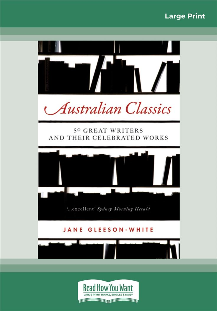 Australian Classics