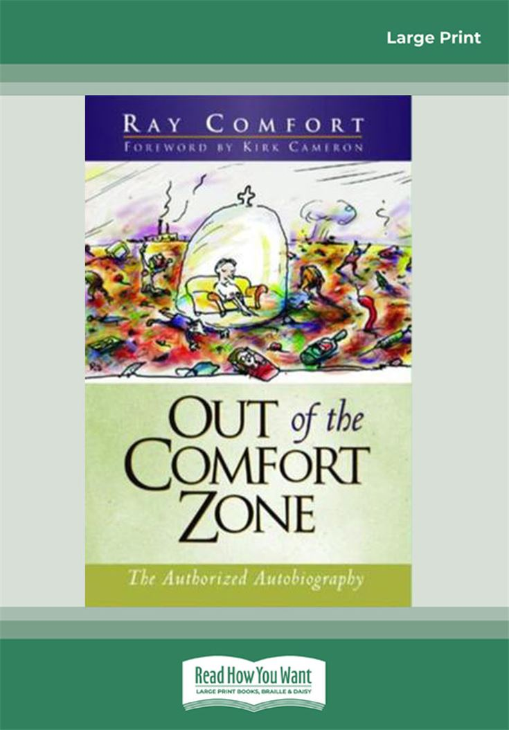 Out of the Comfort Zone