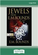 Cover Image: Jewels From EM Bounds (Large Print)