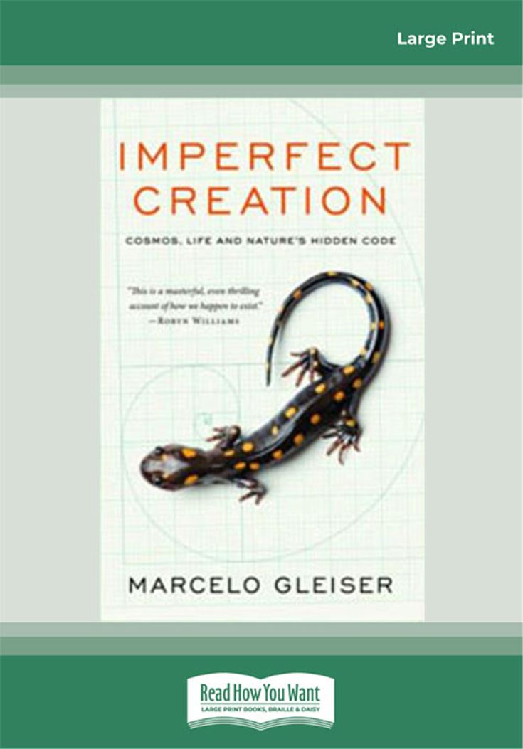 Imperfect Creation