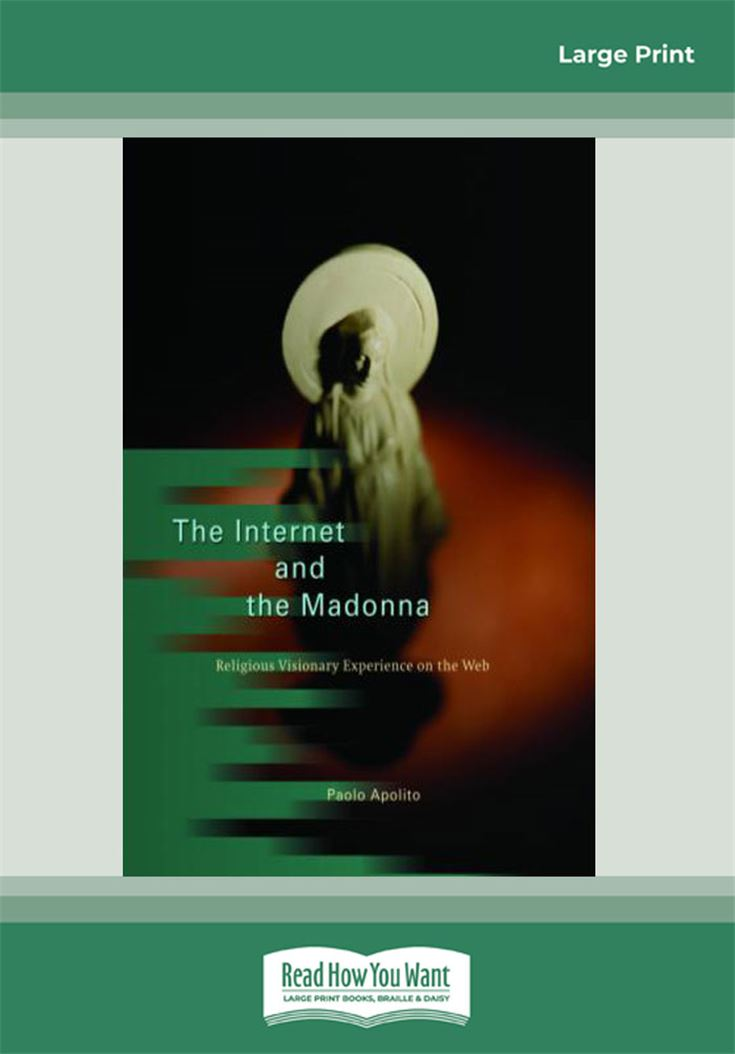 The Internet and the Madonna