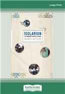 Cover Image: Isolarion (Large Print)
