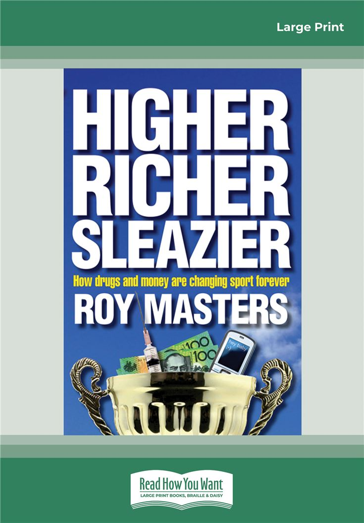 Higher, Richer, Sleazier