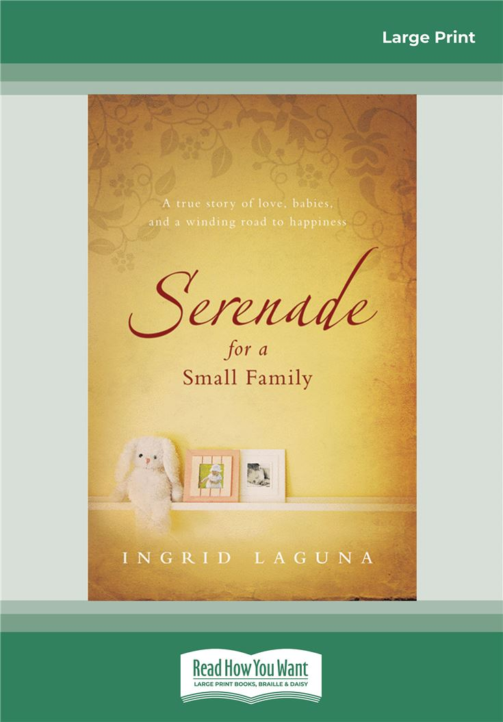 Serenade for a Small Family