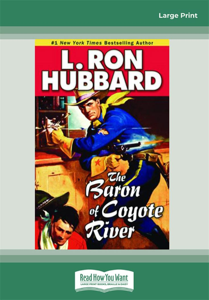 The Baron of Coyote River (Stories from the Golden Age)