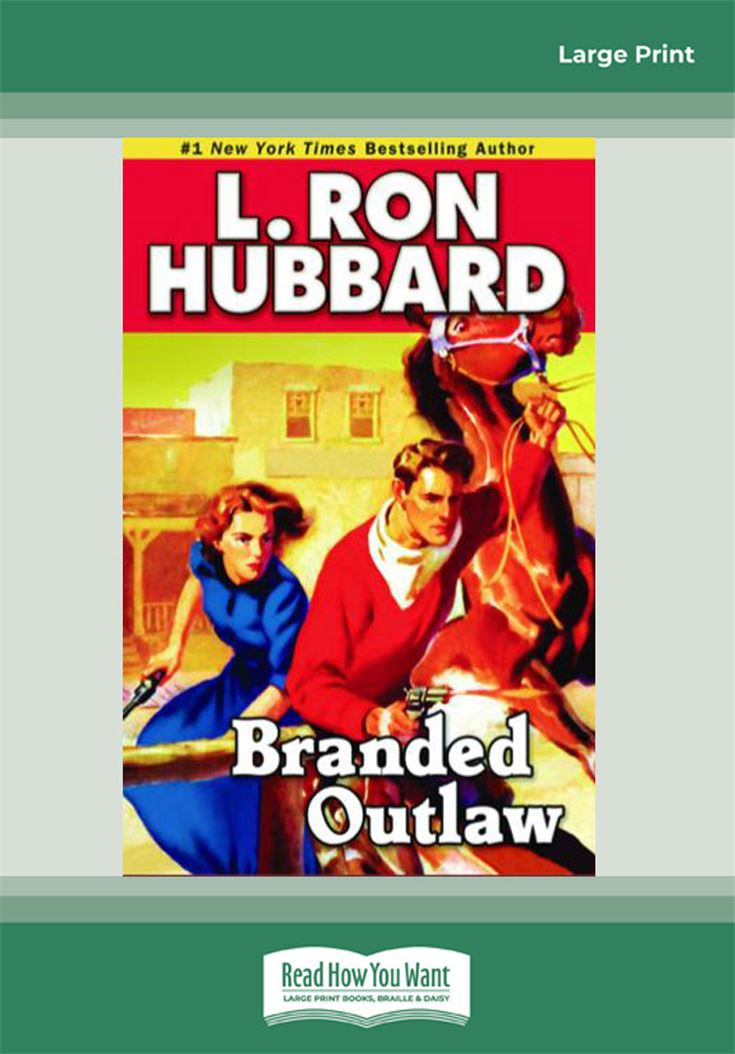 Branded Outlaw (Stories from the Golden Age) (English and English Edition)