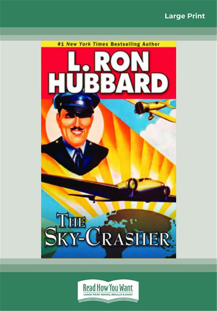 The Sky-Crasher (Stories from the Golden Age)