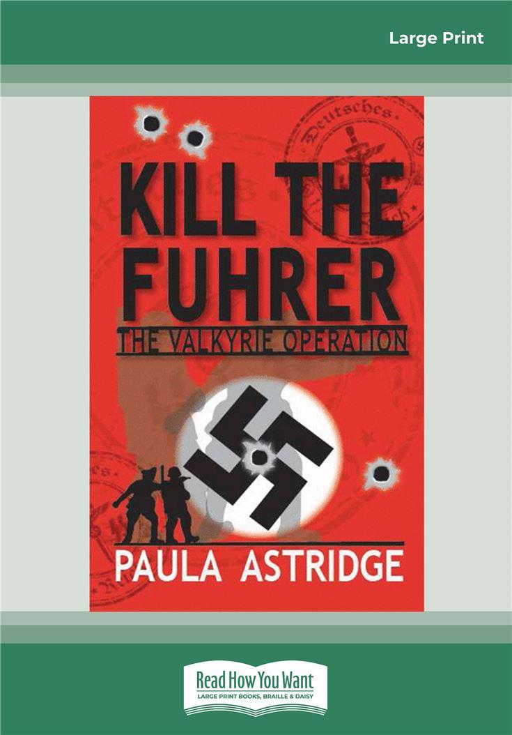 Kill the Fuhrer