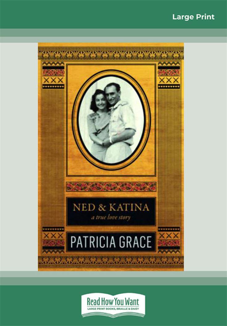 Ned and Katina