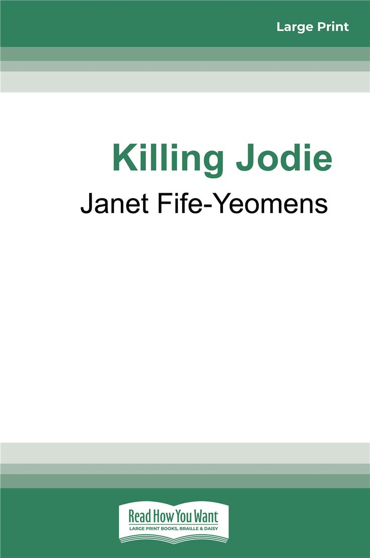 Killing Jodie