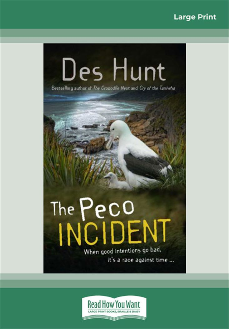 The Peco Incident