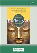 Cover Image: Buddha's Brain (Large Print)