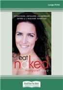 Cover Image: Eat Naked (Large Print)
