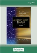 Cover Image: The Appreciative Inquiry Handbook (Large Print)