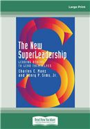 Cover Image: The New SuperLeadership (Large Print)