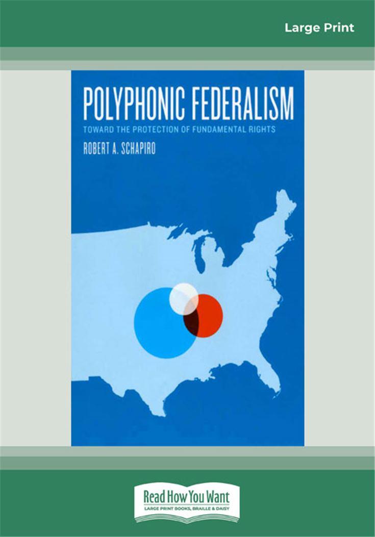 Polyphonic Federalism