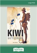 Cover Image: Kiwi Battlefields (Large Print)