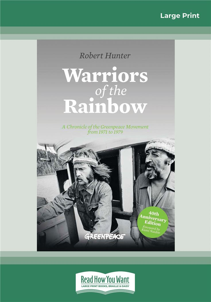 Warriors of the Rainbow