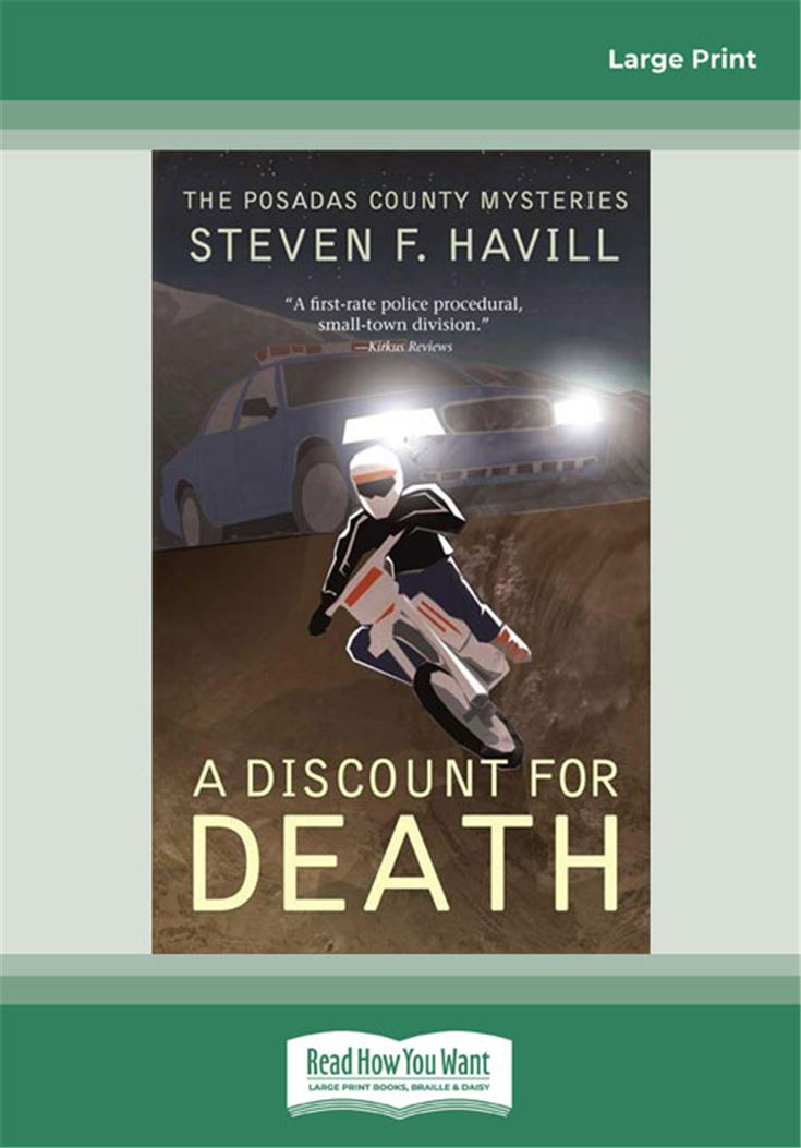 A Discount for Death: