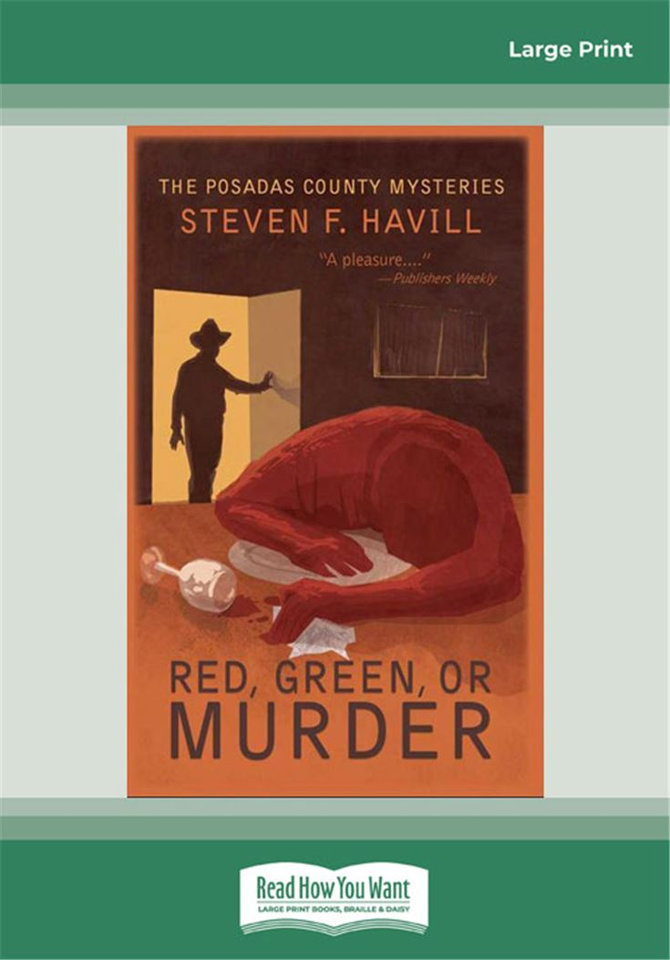 Red, Green, or Murder: