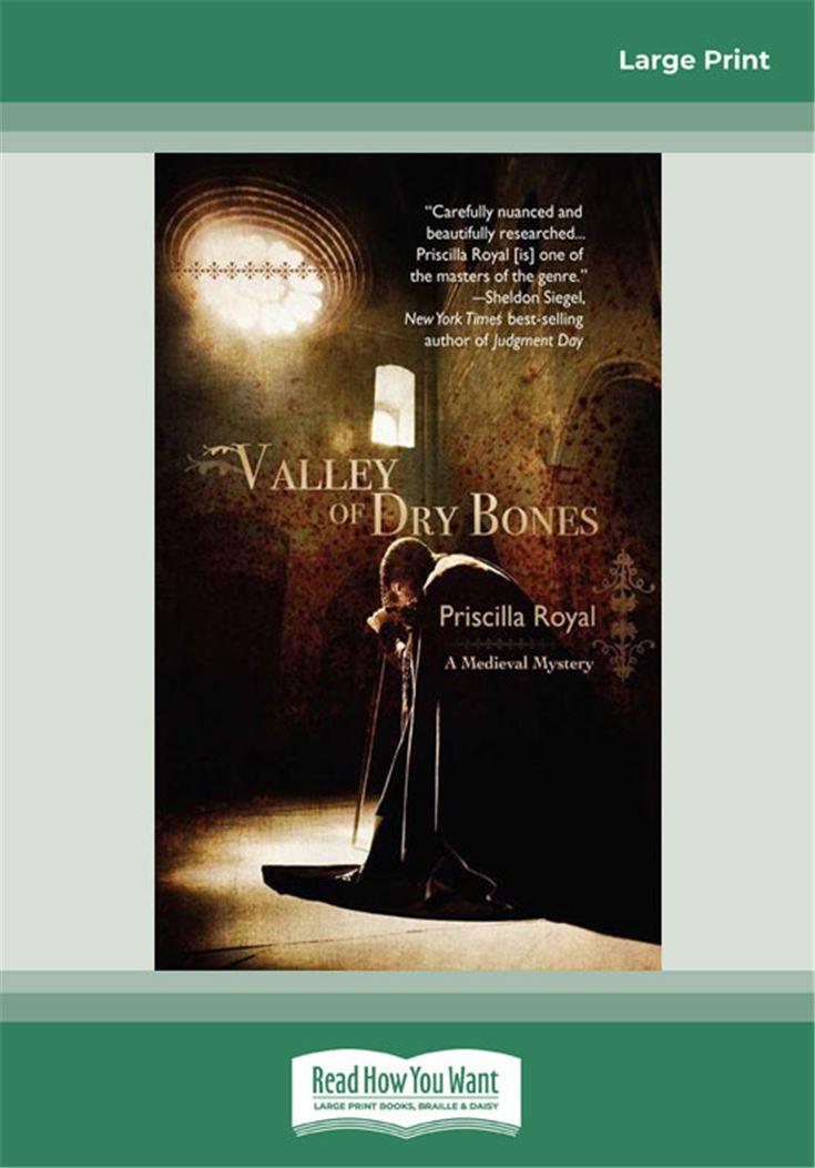 Valley of Dry Bones: