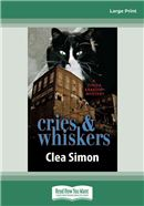 Cries and Whiskers (Theda Krakow Mysteries, No. 3)