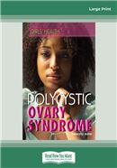 Cover Image: Polycystic Ovary Syndrome (Large Print)