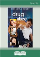 Cover Image: Drug Abuse (Large Print)