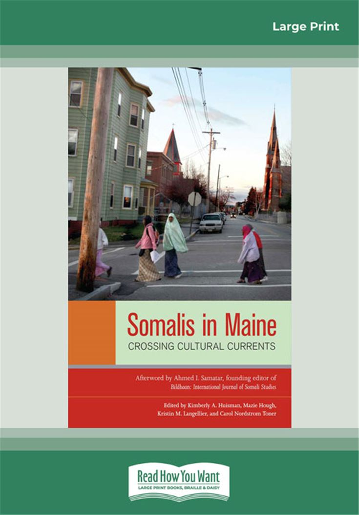 Somalis in Maine: