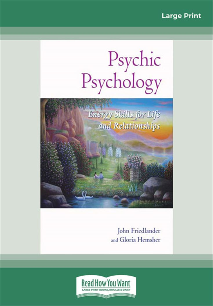 Psychic Psychology: