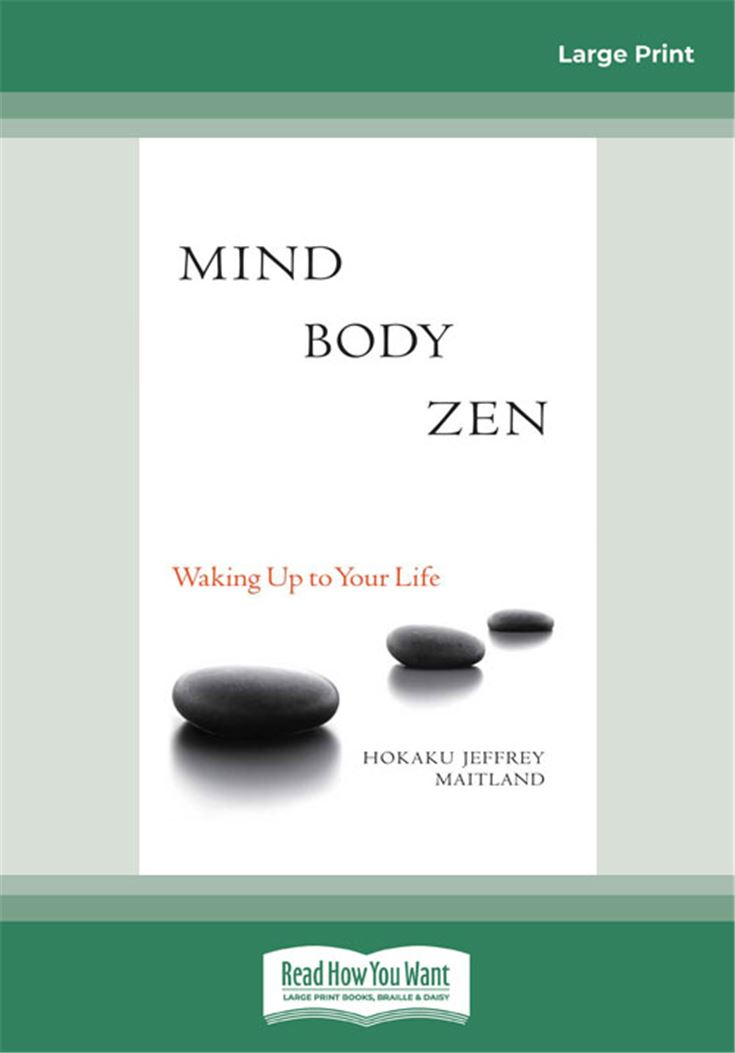 Mind Body Zen: