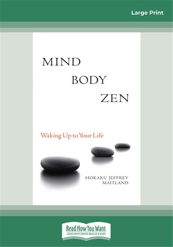 Mind Body Zen: