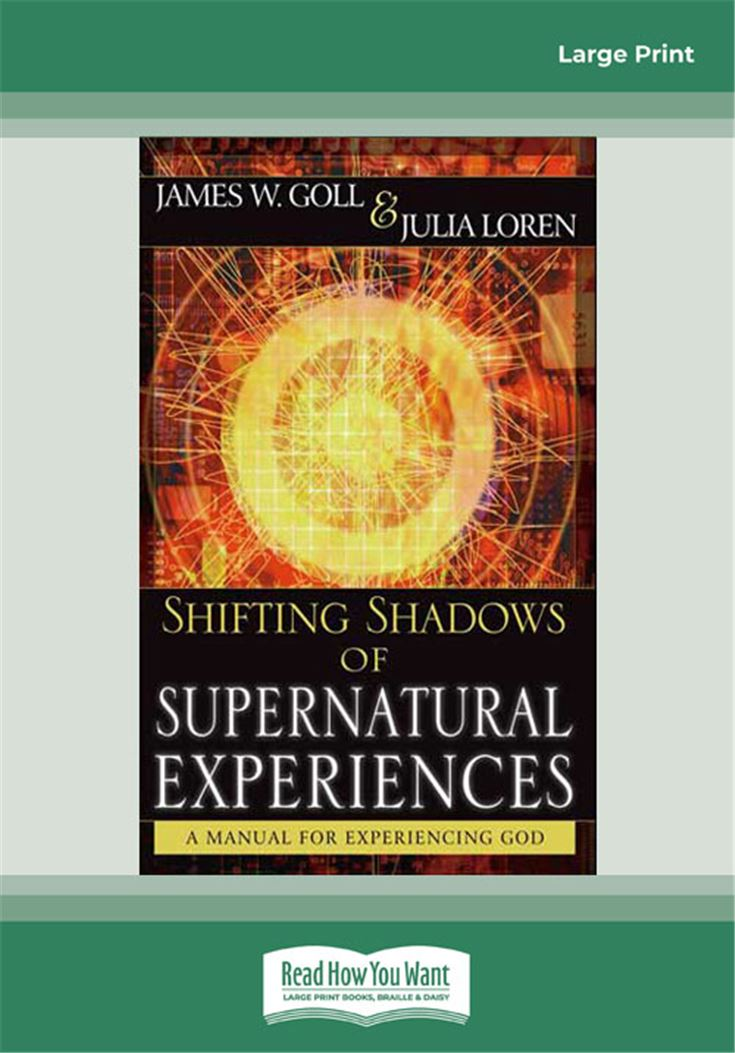 Shifting Shadows of Supernatural Experiences:
