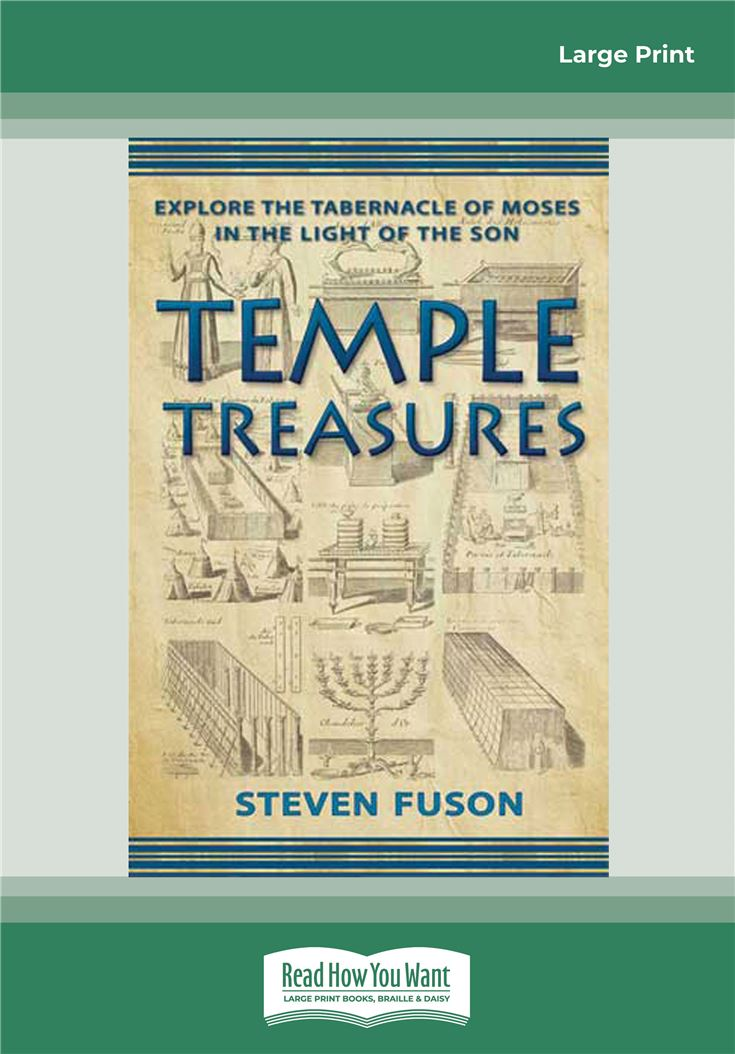 Temple Treasures: