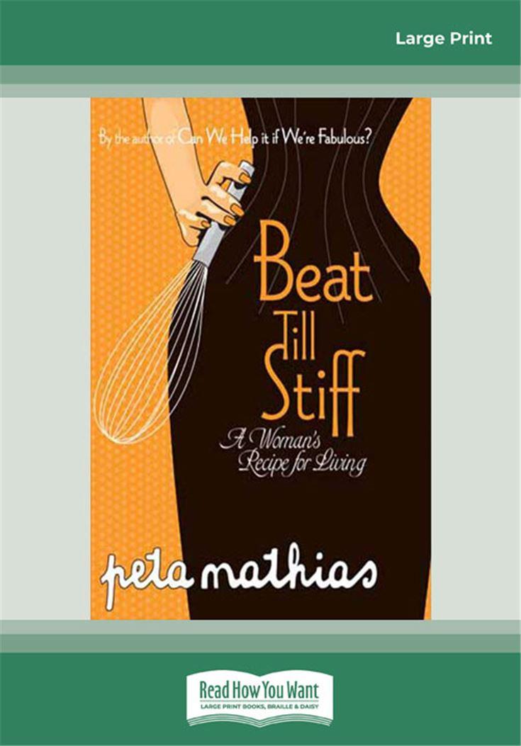 Beat Till Stiff