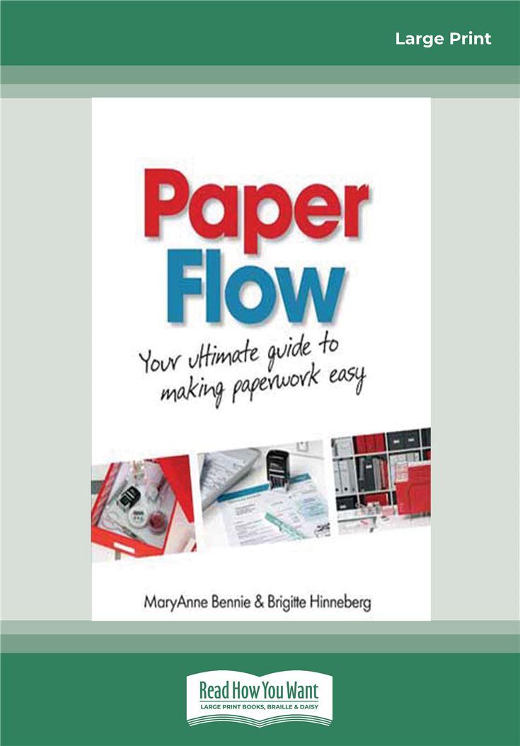 Paper Flow: