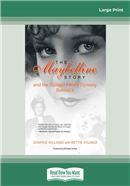 Cover Image: The Maybelline Story (Large Print)