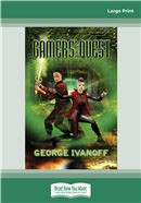 Cover Image: Gamers' Quest (Large Print)