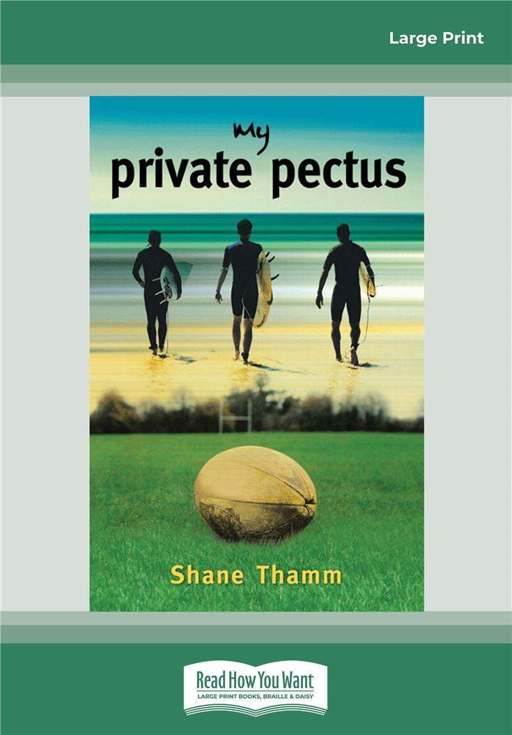 My Private Pectus