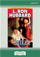 Cover Image: Hurricane (Large Print)