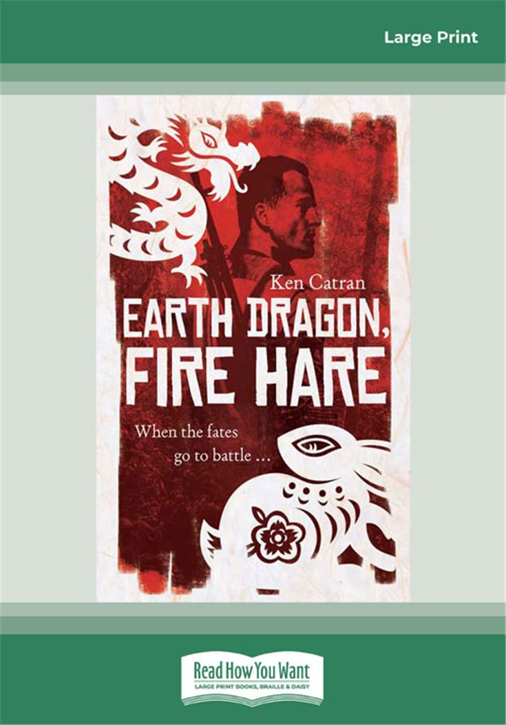 Earth Dragon, Fire Hare