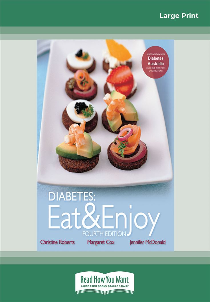 Diabetes - Eat & Enjoy